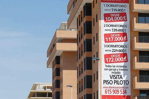 المغاربة يقبلون بكثافة على شراء العقارات في إسبانيا !