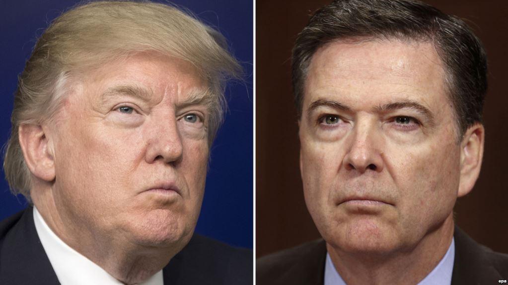 فيديو | مدير الـ F.B.I السابق : ترامب كاذب و غير مؤهل أخلاقياً لرئاسة الولايات المتحدة !