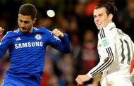 'هازارد' يشترط رحيل 'بيل' للانتقال إلى ريال مدريد !