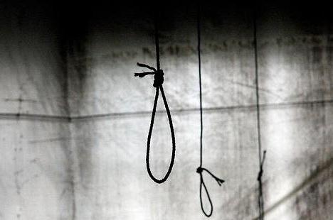 منظمة الصحة العالمية : انتحار 1014 شخص بالمغرب أغلبهم من النساء !