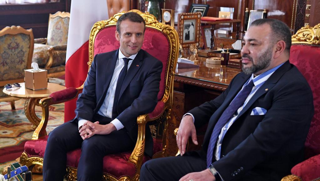 فرنسا تثمن دعوة المغرب لحوار مباشر مع الجزائر