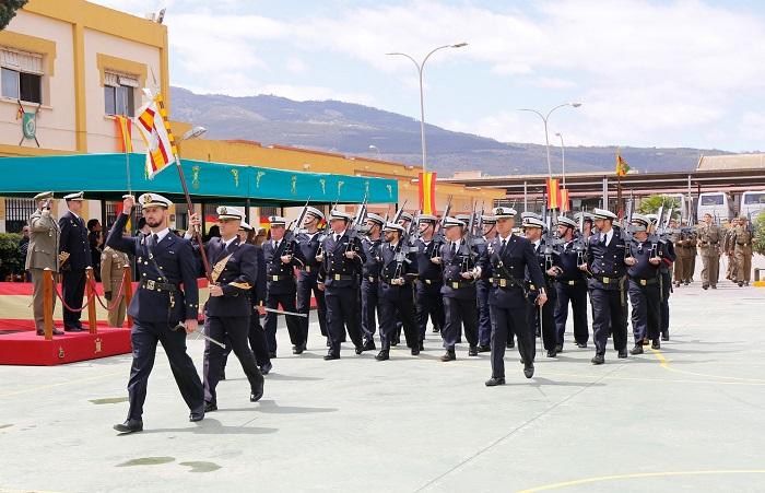 احتفالات عسكرية بمليلية بمناسبة حسم 'حرب الريف' تثير غضب المغاربة و الرباط تلتزم الصمت !