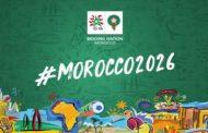 الفيفا تكشف عن قبول ملف ترشيح المغرب لتنظيم مونديال 2026