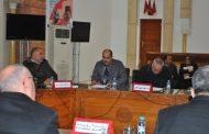 تسجيل صوتي يفجر المجلس الإقليمي لصفرو و الفرقة الوطنية تحقق مع مسؤولين متهمين بتلقي شيكات على بياض !
