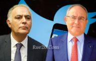 حرب طاحنة على 'تويتر' بين مزوار و المراكشي للفوز بسباق 'الباطرونا' !