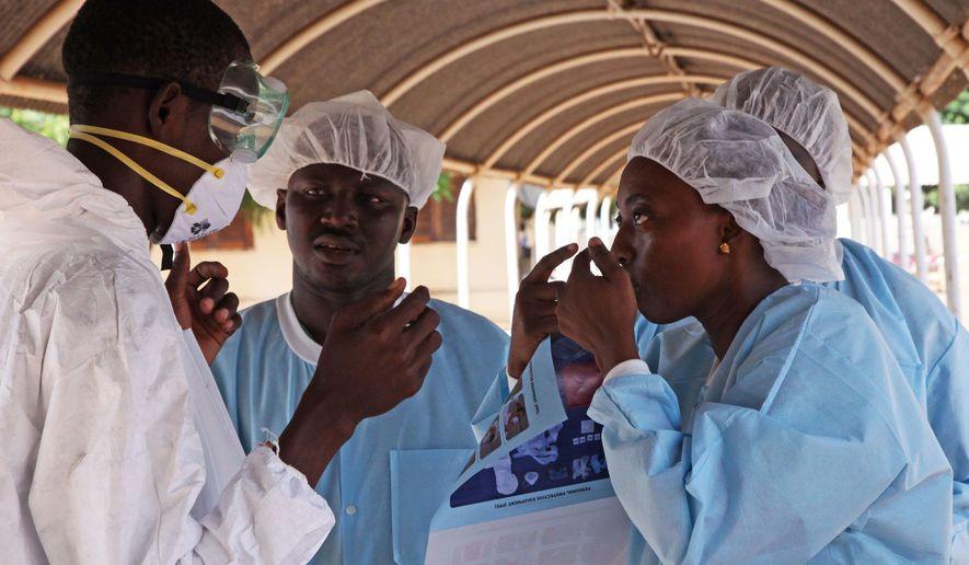 وثيقة | وزارة الصحة تشرع في جلب أطباء سينغاليين لسد الخصاص الحاد في الأطر الطبية بإقليم طاطا !