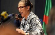 زعيمة حزب جزائري: النظام الحاكم بالجزائر خطرٌ على الجزائريين وعلينا التخلص منه