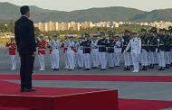 فيسبوكيون يسخرون من إستقبال العثماني لنفسه في كوريا الجنوبية