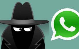 احذروا فيروس خطير عبر 'الواتساب' يدمر هاتفك الذكي فوراً
