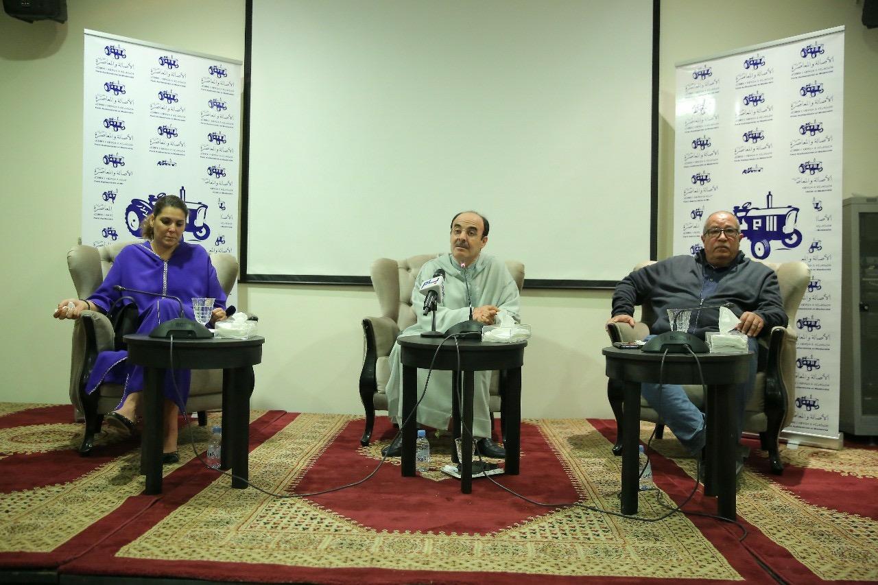 فاطمة الزهراء المنصوري تمنع الصحافة من حضور المجلس الوطني لـ'البام'
