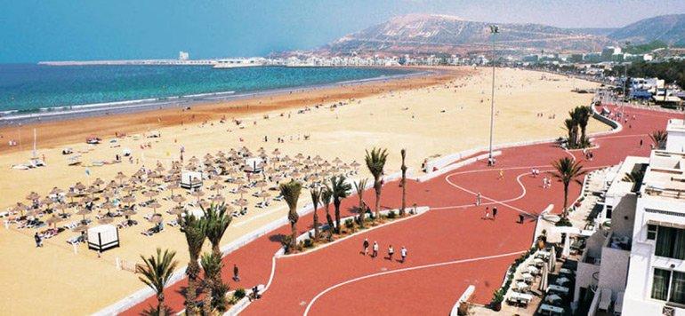 شراكة ذكية بين المكتب الوطني للسياحة و 'ريدوان' للتسويق لوجهة المغرب السياحية في مونديال روسيا