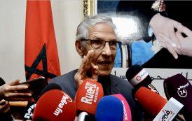 الداودي : صندوق النقد الدولي أنقذ المغرب من الإفلاس و تسقيف أسعار المحروقات لا يعنيني !