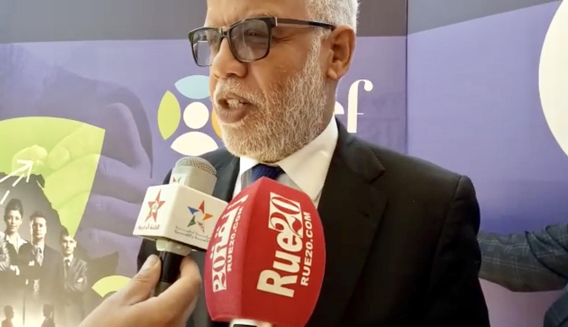 يتيم: 'إغتصاب عاملات مغربيات بحُقول إسبانيا مجرد أخبار مُشوشة كاذبة'