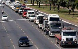 حكومة البرازيل تلغي الضريبة على المحروقات لخفض أسعارها بعد احتجاجات صاخبة للمواطنين بالشاحنات