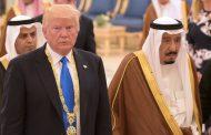 ترامب : لن أحمي السعودية .. عليها أن تدفع !