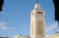 عُمدة مدينة تونسية تمنع مكبرات الصوت خلال صلاة التروايح