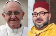 أسقف الرباط يكشف عن الهدايا التي سيقدمها الملك محمد السادس للبابا فرانسيس !