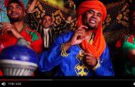 فيديو | بولماني يغني للمنتخب المغربي !