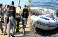 درك زايو يوقف 3 متورطين في تنظيم الهجرة السرية بسواحل راس الماء