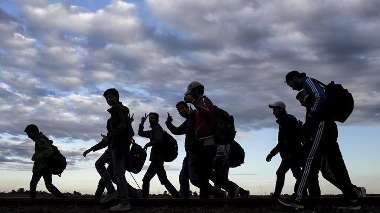 تقارير استخباراتية تحذر من استقطاب 'الحراكة' المغاربة من طرف تنظيمات إرهابية !