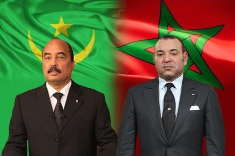 المغرب يدرس إلغاء 'الفيزا' مع موريتانيا في خضم 'حراك دبلوماسي' غير مسبوق !