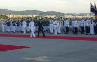 العثماني يمتعض من الفايسبوك و يعبر لوزرائه عن استيائه من التعليقات حول زيارته لكوريا الجنوبية !