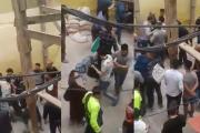 فيديو | اشتباكات بين الأمن السياحي ومواطنين بفاس !