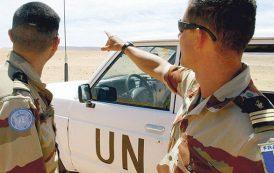 الجزائر تحذر المغرب و فرنسا من السعي نحو مراجعة إتفاق وقف إطلاق النار مع البوليساريو