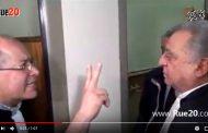 فيديو | مواجهة نارية داخل المحكمة بين 'زيان' و دفاع ضحايا بوعشرين !