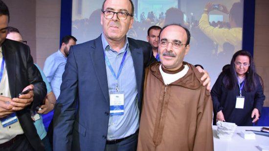 نائب رئيس شبيبة البام: بنشماش يُصفي حساباته مع العُماري بتشريد الصحافيين وإفشال المشروع الإعلامي