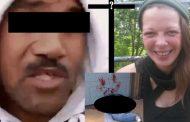 إسبانيا تسلم ألمانيا 'بوجمعة' المهاجر المغربي الذي اغتصب و قتل حقوقية ألمانية و حاول إحراق جثتها !