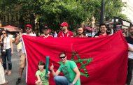 فيديو/المغاربة من روسيا: غانربحو البرتغال والصبليون ونتأهلوا للدور الثاني