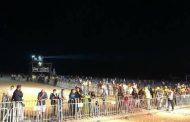كاظم الساهر و إيهاب أمير يُغنيان للريح بسبب المقاطعة والقناة الأولى تُظلل المغاربة