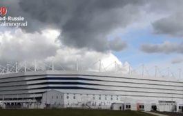 توقع هطول أمطار خلال مباراة المغرب وإسبانيا بكالينينغراد