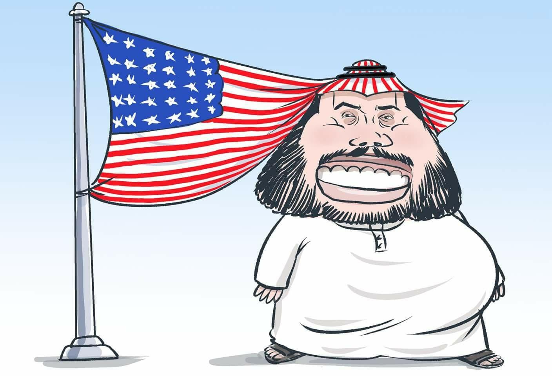 مصدر: المٓلك يعلم بخذلان بعض العرب لبعضهم البعض لذلك توجه نحو أفريقيا ورفض إحتضان القمة العربية