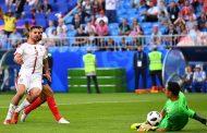 صربيا تُسقط كوستاريكا بفوز ثمين ضمن المجموعة الخامسة بمونديال روسيا
