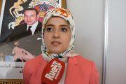 فيديو/المديرة العامة لـ'العربية للطيران' تعلن إطلاق خط مباشر بين الناظور والدارالبيضاء وطنجة بـ300 درهم