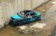 عاجل بالصور / إصابة 13 شخصا بجروح متفاوتة في حادثة سير خطيرة بطنجة
