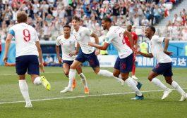المنتخب الانجليزي يكتسح بنما بسداسية ويتأهل للدور الثاني رفقة بلجيكا