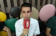 بالفيديو/هذا ما قاله صاحب أكبر معدل في امتحانات البكالوريا بالمغرب