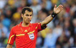 الفيفا تعين الحكم الأوزبكي 'إيرماتوف' لقيادة مباراة المغرب ضد إسبانيا