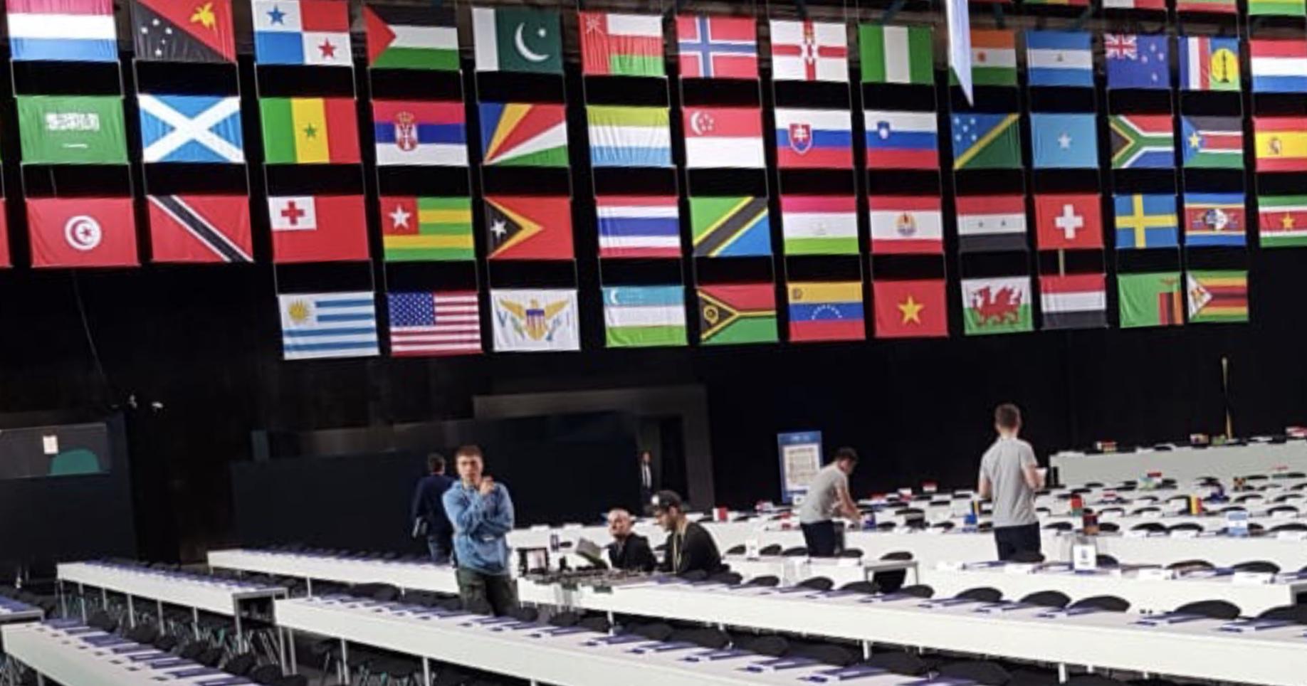 المغرب يشكر الدول التي صوتت لصالحه بالفيفا ويتعهد بتنفيذ جميع مشاريع البنيات التحتية