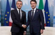 أزمة دبلوماسية بين فرنسا وإيطاليا بدأت باستدعاء السفراء والغاء لقاءات وزارية