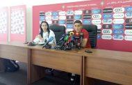 فيصل فجر: سنقاتل ونعد المغاربة بمباراة مغايرة أمام البرتغال للتأهل بعد 'شمتة' إيران