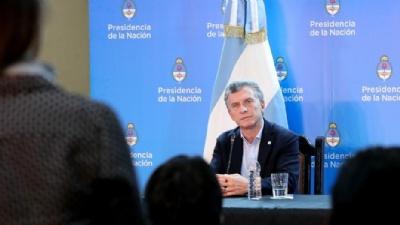 إقالة وزيرين في الأرجنتين بسبب إرتفاع الأسعار والدين الخارجي