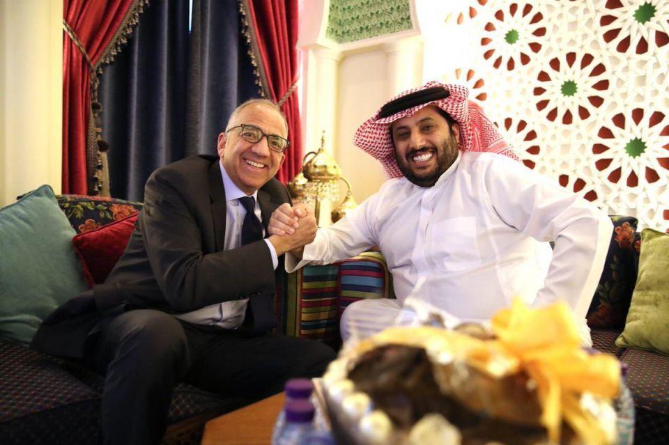 بالفيديو/رئيس الترشيح الأمريكي: نشكر المٓلك السعودي الذي ساعدنا على الفوز بتنظيم المونديال