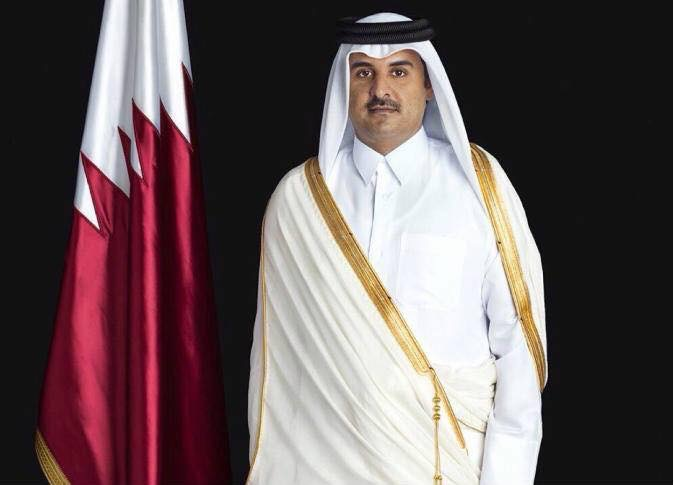 المغاربة يشكرون أمير قطر ويُطالبون بقطع العلاقات مع خط الغدر العربي بقيادة السعودية