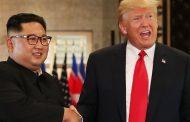 الزعيم الكوري حمل معه مرحاضه إلى سنغافورة للقاء ترامب و احتفظ بفضلاته ليعود بها !