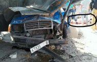 حادثة سير خطيرة تودي بحياة شابة في مقتبل العمر باليوسفية