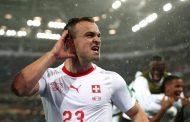 سويسرا تفوز على صربيا وترفع من حظوظ التأهل للدور الثاني للمونديال